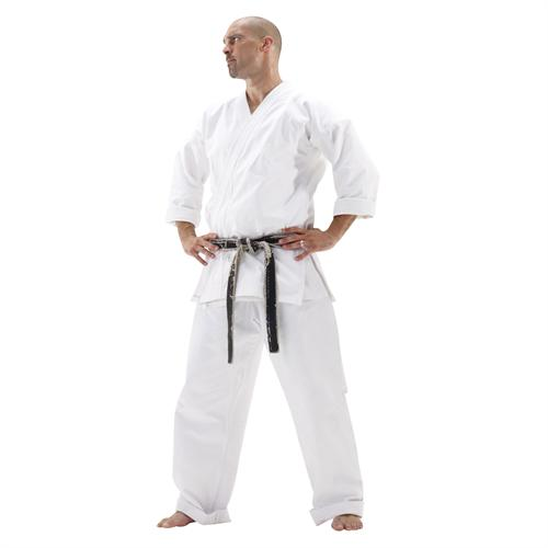 Macho Karate Uniform